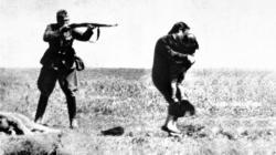 Einsatzgruppen: Nacistická smrtící komanda