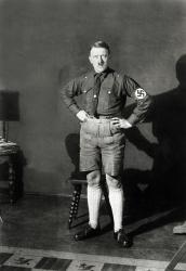 Vzestup nacistické strany
