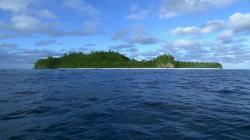 Jižní Pacifik obrazok