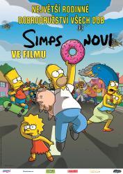 Simpsonovci Film
