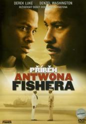 Príbeh Antwona Fishera