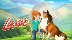 Lassie - Nové dobrodružstvá II