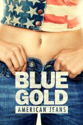 Modré zlato - příběh džínů