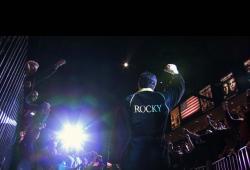 Rocky Balboa obrazok