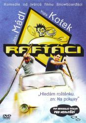 Rafťáci