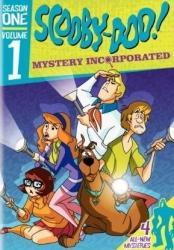 Scooby-Doo: Záhady, s. r. o. II