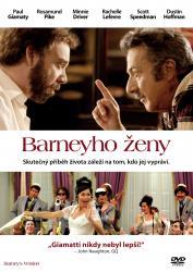 Barneyho ženy