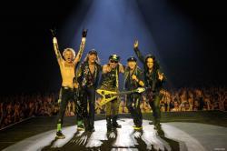 Scorpions Forever obrazok