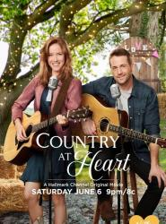 Country v srdci