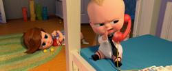 Baby šéf obrazok
