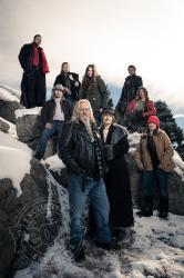 Lidé aljašské divočiny: Kniha... obrazok
