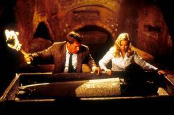 Indiana Jones a posledná krížová výprava obrazok