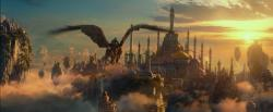 Warcraft: Prvý stret obrazok