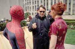 Spider-Man obrazok