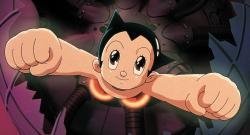 Astro Boy obrazok