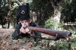 Historie zbraní: Od meče až po kulomet obrazok