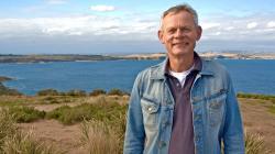 Australské ostrovy s Martinem Clunesem