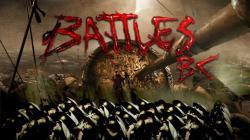Bitvy před Kristem