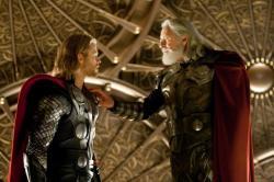 Thor obrazok