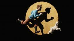 Tintinova dobrodružství obrazok
