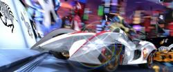 Speed Racer obrazok