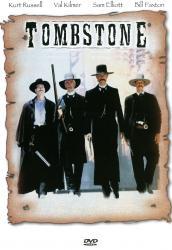Tombstone - Mesto zločinu
