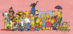 Die Simpsons obrazok