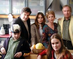 Rodina doktora Kleista