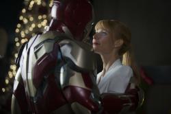Iron Man 3 obrazok