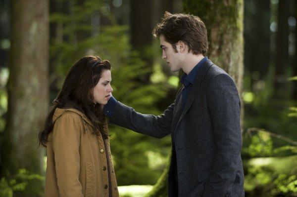Twilight sága: Nov