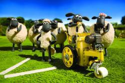 Veselá farma obrazok