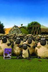 Ovečka Shaun IV obrazok