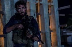 13 hodín: Tajní vojaci v Bengázi obrazok