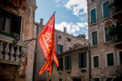 Benátky a umění obrazok