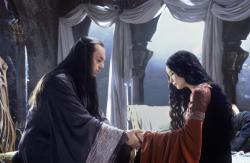 Pán prsteňov: Návrat kráľa obrazok