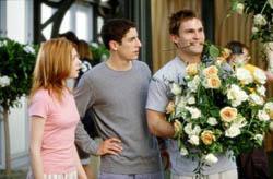 Prci, prci, prcičky 3: Svadba obrazok