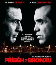 Príbeh z Bronxu