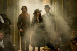 Sherlock Holmes: Hra tieňov obrazok