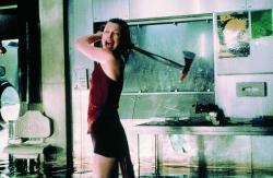Resident Evil obrazok