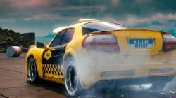 Supertaxík: Rýchlo a veselo! obrazok