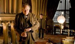 Harry Potter a Polovičný princ obrazok