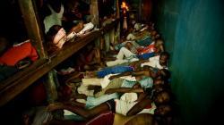 Za mřížemi:Nejkrutější věznice světa