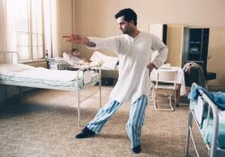 Učitel tance obrazok