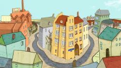 Príbehy z Feniklovej ulice obrazok