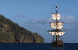 Piráti z Karibiku: Prokletí Černé perly obrazok