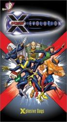 X-Men: Legenda začína