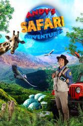 Andyho dobrodružstvá na safari