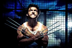 X-Men: Wolverine obrazok