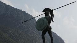 Tajemství starého Řecka