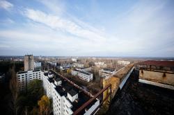 Návrat do Černobylu obrazok